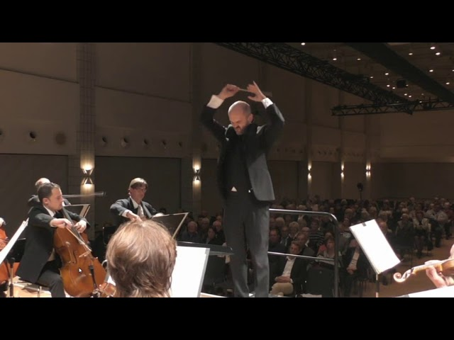 2018 conducting compilation M.D. van Vliet
