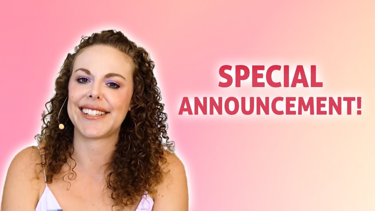 A Special Announcement! 30 Day Yoga Programs, Exclusive Massage Videos, Members Only Live Chat!!