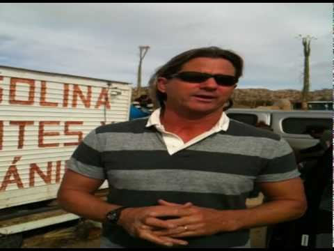 A Trip to Wild Baja with Wild Sea Author Serge Dedina