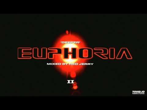 Red Jerry - Deeper Euphoria (CD1)