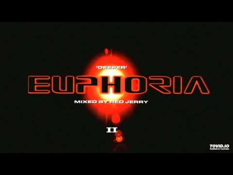 Red Jerry  Deeper Euphoria CD1