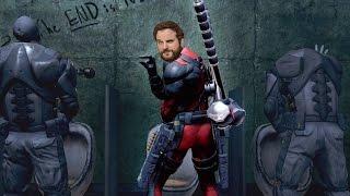 Gronkh - Beste Momente bei Deadpool