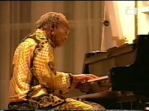 Cecil Taylor Quartet  | Desperados