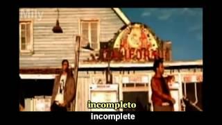 Backstreet Boys - Incomplete Subtitulado Español Ingles ★☆★☆★