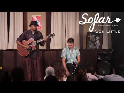 Son Little - Demon To The Dark | Sofar NYC