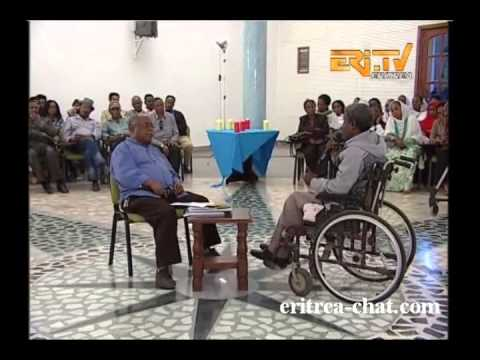 ኤርትራ Eritrean Merhaba Interview about 20 Sene Meswaeti   Wedi Salem - Eritrea TV
