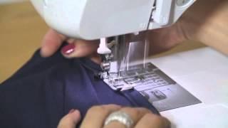 Как сшить платье без выкройки. Шитьё для начинающих(Как сшить платье без выкройки быстро и просто. Для шитья данного платья необходим тянущийся материал. В..., 2015-09-07T17:30:31.000Z)