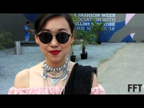 Best Street Style at Amazon India Fashion Week - Day-4