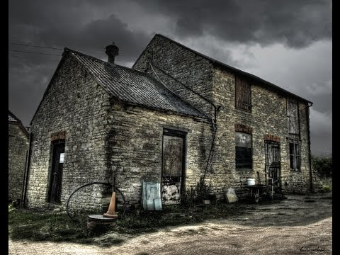 3 TRUE SCARY Haunted Cottage Ghost Stories