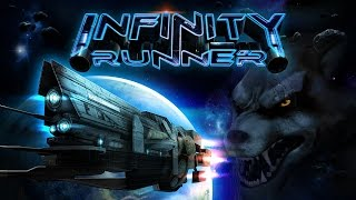 Infinity Runner Quick Review and Gameplay