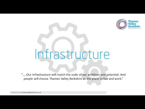 Project 137 - Infrastructure