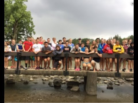 2017 north olmsted cross country