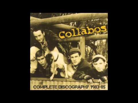 Collabos ‎– Complete Discography 1983-85