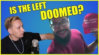 Why The Liberal Left Is Doomed And How It Could Come Back