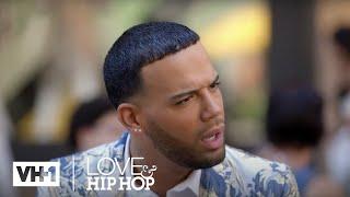 Jonathan Wants Yandy & Kimbella To Squash The Beef 'Sneak Peek' | Love & Hip Hop: New York