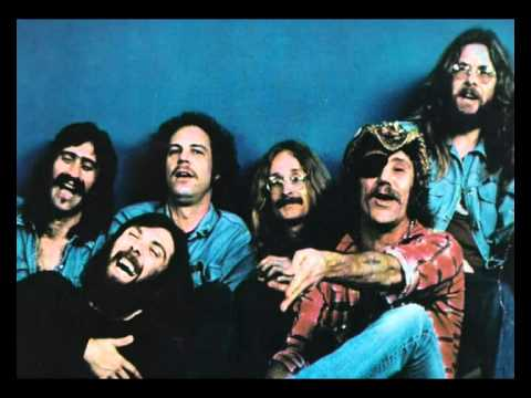 Dr Hook And The Medicine Show  -