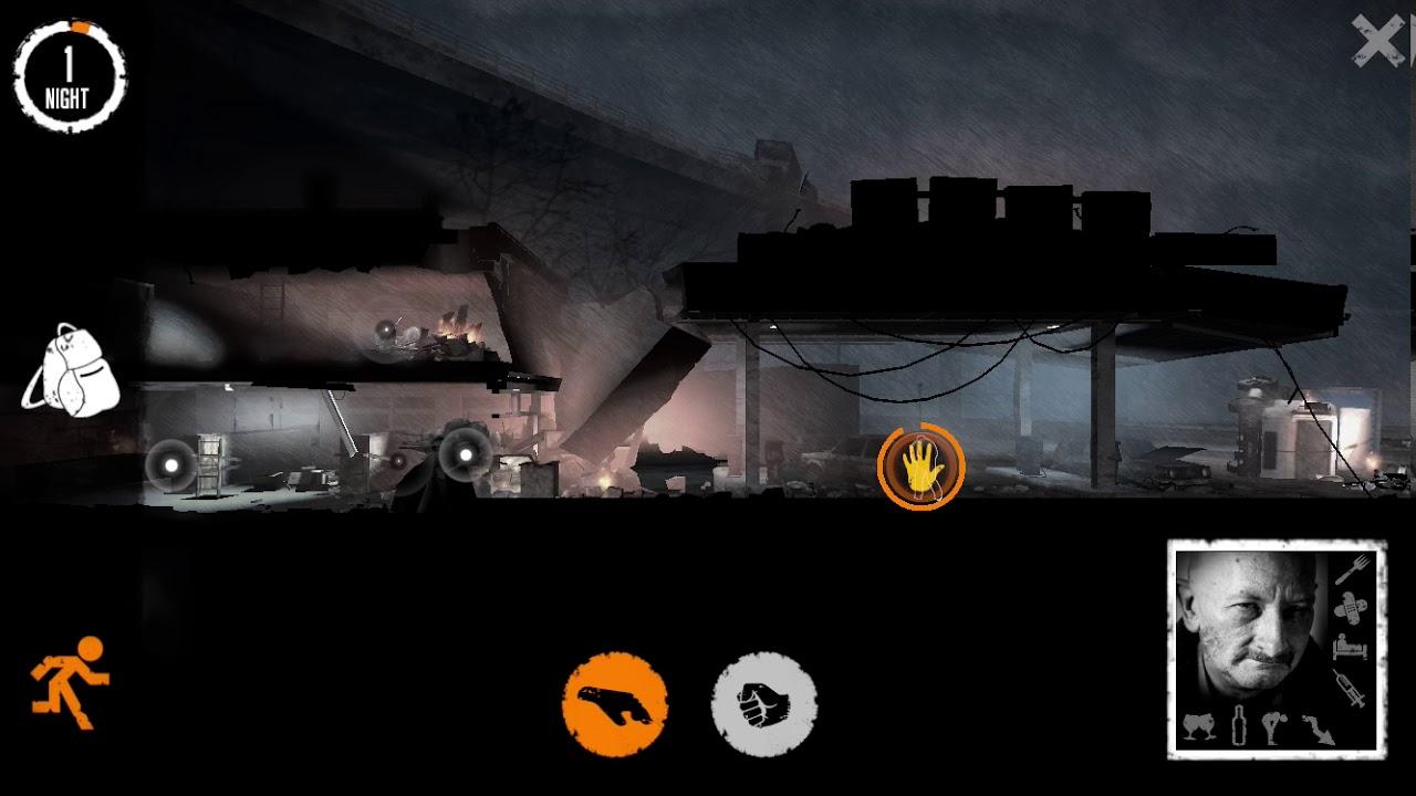 This War of Mine Anton & Cveta Escape Ending 15 Days Anniversary Edition IOS Gameplay - YouTube