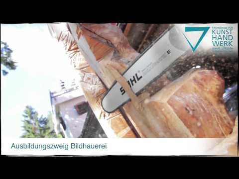 Fachschule für Kunsthandwerk und Design - Schnitzschule Elbigenalp
