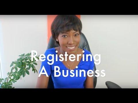 How to Register a Business (Trinidad & Tobago)