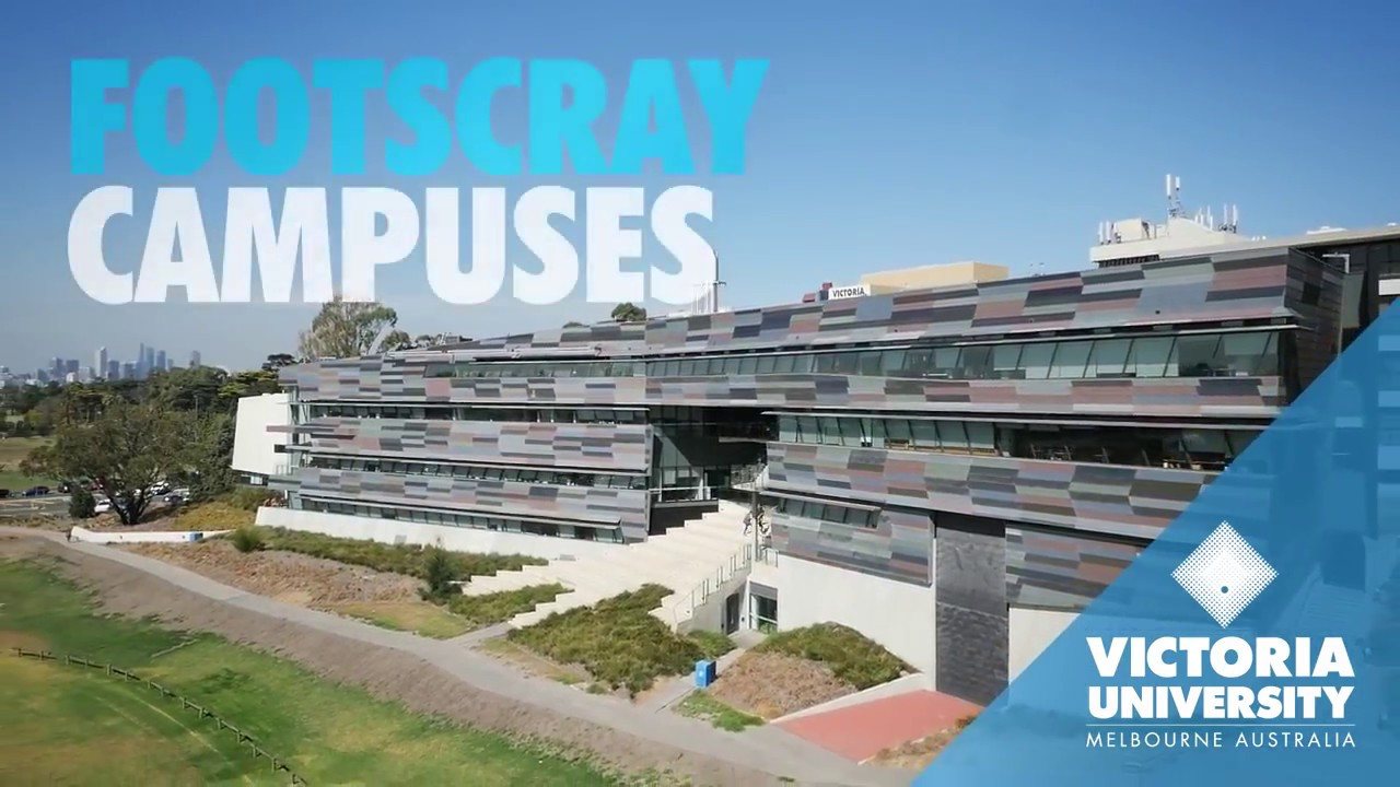 Footscray Campuses Tour (Chinese, Japanese, Arabic ...