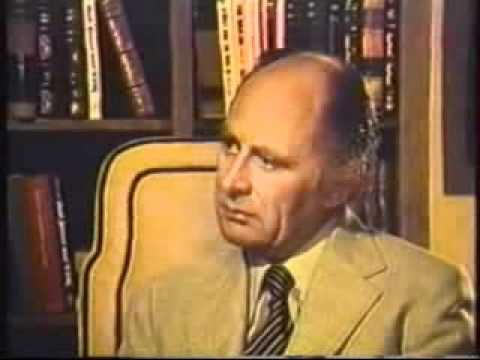 The Best Enemies Money Can Buy -- Soviet Russia and Nazi Germany -- Prof. Antony C. Sutton