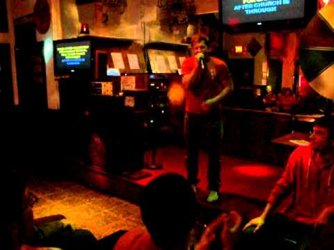 Karaoke - NC - Kevin