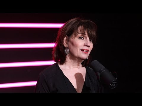 The Prom queen Beth Leavel performs her Broadway musical ...