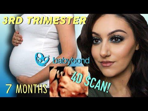 third-trimester-|-placenta-pillow?-4d-scans-&-diabetes-test-gtt