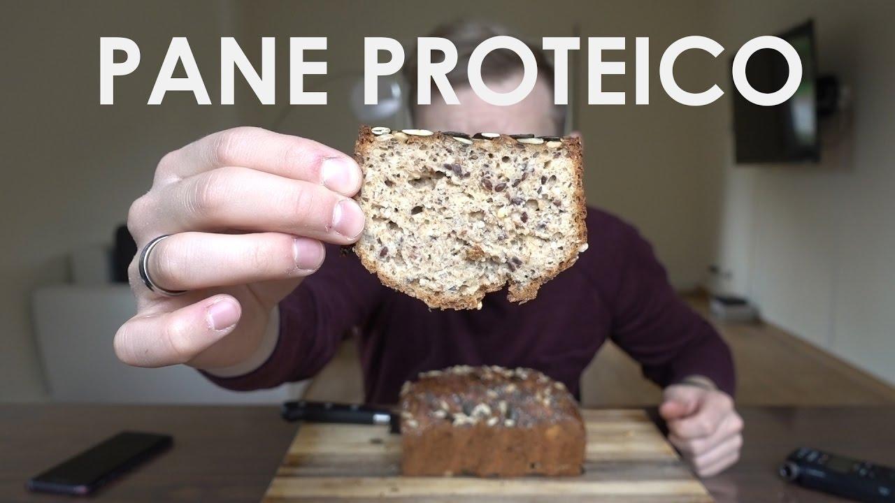 come preparare il pane dietetico