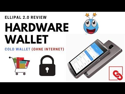 ffdk-review---ellipal-cold-wallet-2.0-unboxing---mal-eine-alternative-zu-ledger-&-trezor