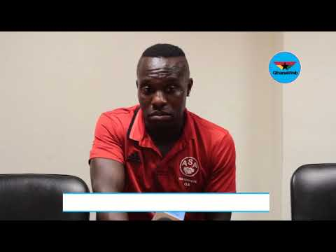 Great Olympics will do everything to escape relegation - Godwin Attram