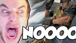 Call of Duty GONE WEIRD???