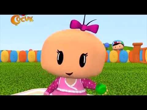 Pepee Bebe İle Çıkarma Öğreniyor - Pepee Çizgi Filmleri İzle