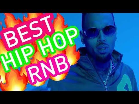 Best of New Hip Hop Urban Rnb Moombahton Black Music Mix 2018 - DJ DragonFly