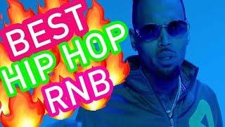 💣 Best of New Hip Hop Urban Rnb  Moombahton Black Music Mix 2018 - DJ DragonFly