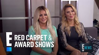 Aubrey O'Day Talks Brief Breakup With Boyfriend Pauly D | E! Live from the Red Carpet