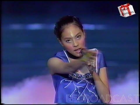 박지윤(Ji Yoon Park) - 『1999年【가버려】』