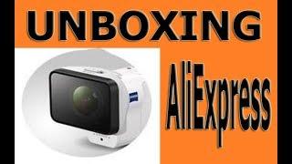 UNBOXING:AliExpress.Sony AKA-MCP1.