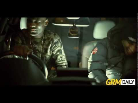 Giggs & Wretch 32 - Cool Nuh [GRM Daily]