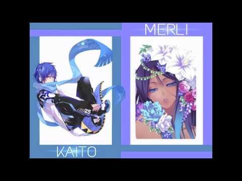 【KAITO & MERLI】- 鳥の詩 (Tori No Uta)