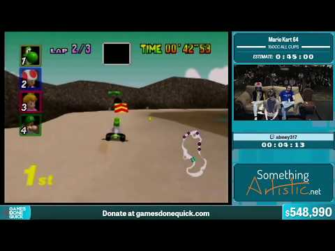 Mario Kart 64 On Ps Vita N64 Daedalus Emulator Doovi