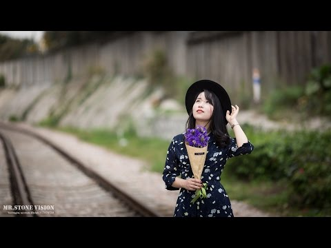 Outdoor fashion photography with NiceFoto N6 with Canon 5D Mark III