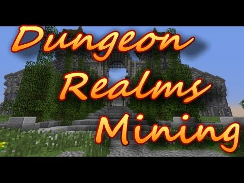 Dungeon Realms - Secret Mining Locations - T2 Tutorial