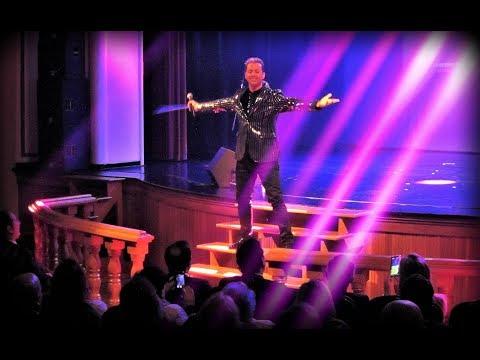Jorge Martinez - Live - Show / XIV Gala Audiência - Theater Ribeiragrandense - Azores - 2019