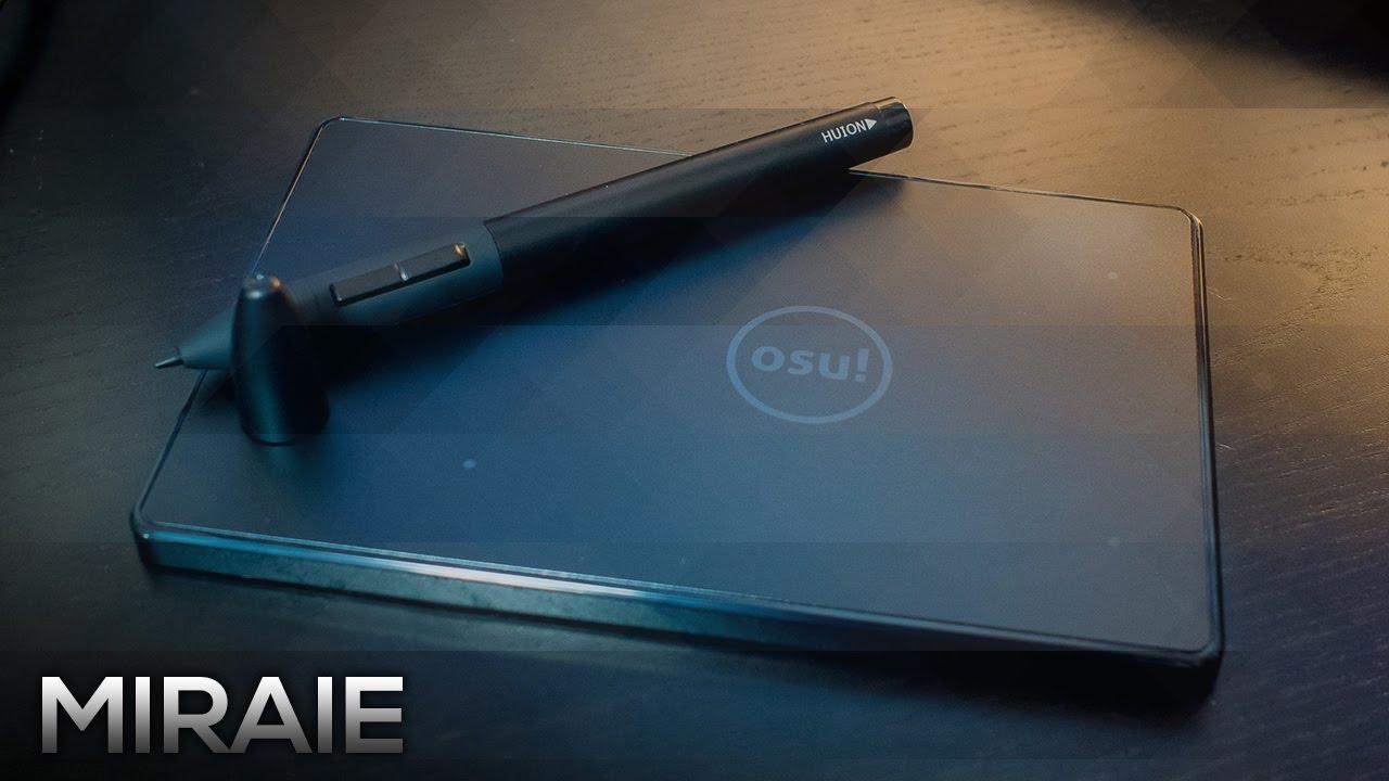 new 2016 osu tablet
