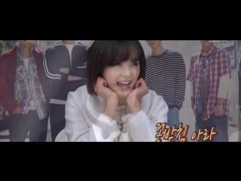Fall Again - Kenny G With Robin Thicke (Jung Woo & Go Ara)