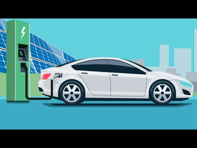 Analyzing the Electric Vehicle Boom - SJ Podcast Ep. 2