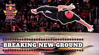 Breaking in India   Breaking New Ground: India's Dance Revolution