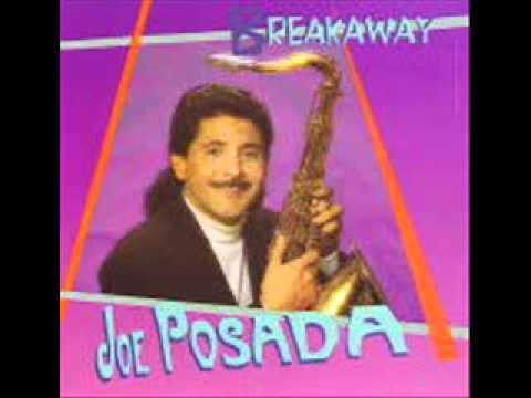 Joe  Posada  -  No  Te  Vallas  Deteniendo  .