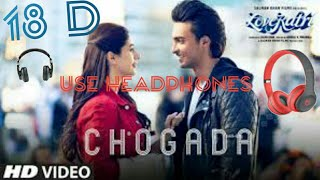 Chogada tara | 18 - D (surrounded) | by SUPER MUSIC